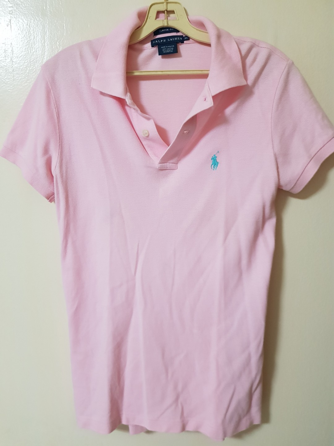 a97b71ad2 Preloved Ralph Lauren Polo shirt