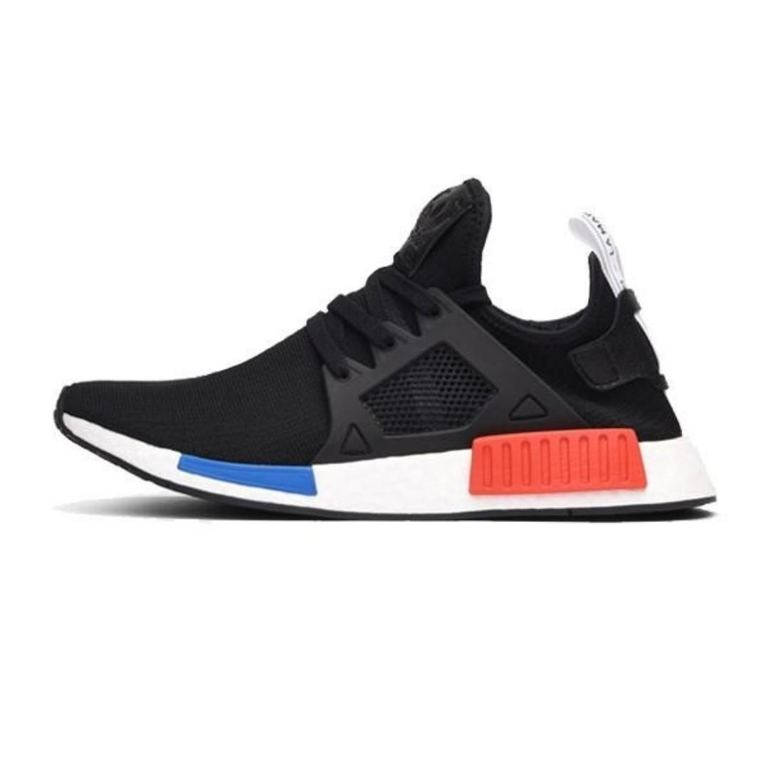 Single11 Adidas Nmd Xr1 Og Us10 5 Men S Fashion Footwear