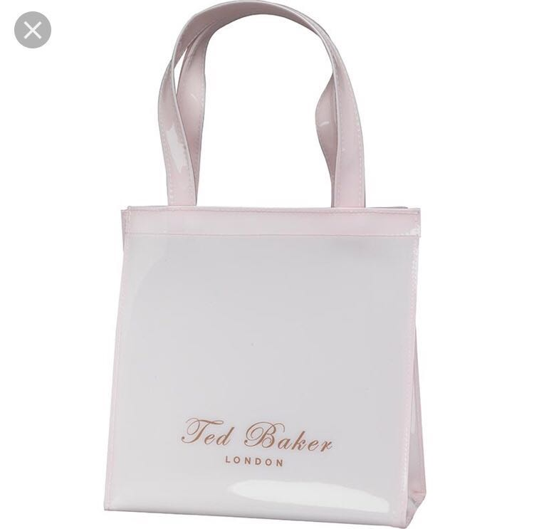 6a8268208a3bb6 Ted Baker Small Tote Bag  SINGLES1111