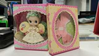 日本 Takara Blythe petit b女