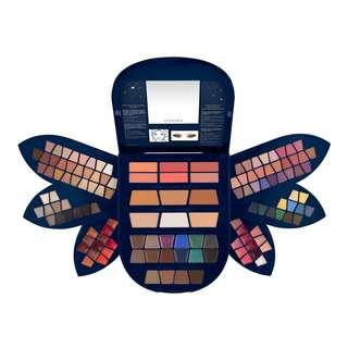 [open po] sephora - once upon a night face palette