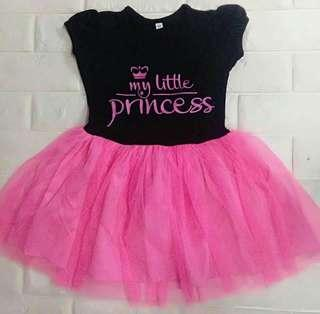💜💜Tutu dress 💛💛Small to XL 💚💚1 to 10 yo 💙💙320 pesos only