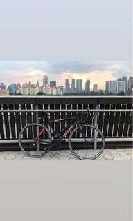 Giant Road Bike TEST MARKET