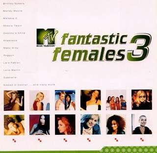 Fantastic females vol 3