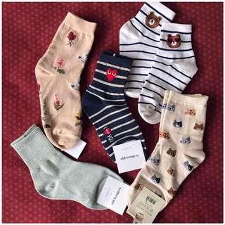 Socks BNWT