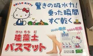 比卡超/KT/多啦A夢 珪藻土(M)