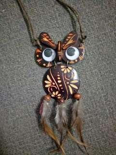 Owl Design Accessories #POST1111
