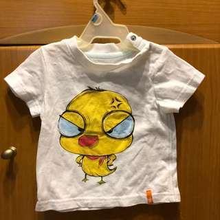 可愛T-恤