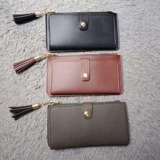Wallet bonanza
