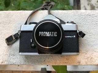 Promatic Compact-R