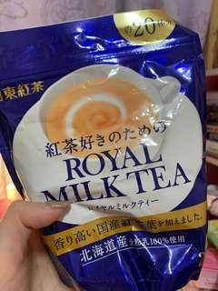 🚚 日本熱賣奶茶