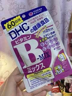 🚚 DHC b群