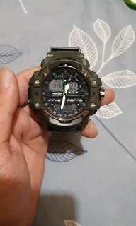 二手 運動款 手錶