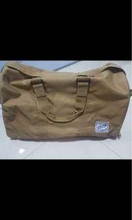 Duffer bag