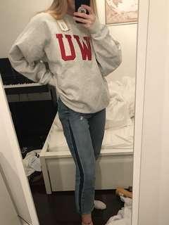 Vintage Crewneck Sweatshirt