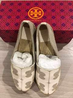 Authentic Tory Burch women's shoes/Espadrille