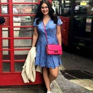 Pauleen dress
