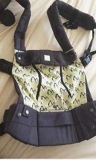 Lillebaby carrier limited edition design