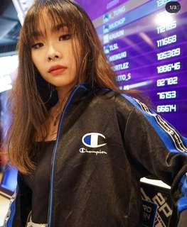 Champion N.Y. Jacket