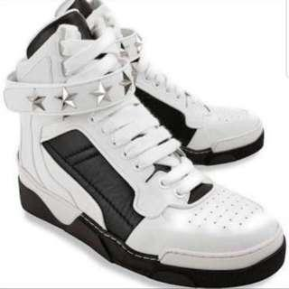 Givenchy Men's Hi-top Sneakers