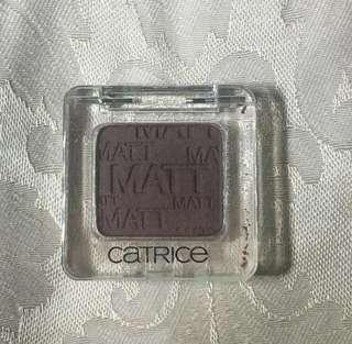 2 pcs Catrice Matte Eyeshadow