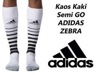 Kaoskaki ADIDAS Zebra Futsal/Soccer GO