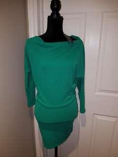 Fashion nova dress size M with tags
