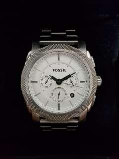 Stunning Fossil Watch for Men, all small dial working