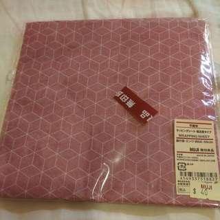 Muji Wrapping Sheet