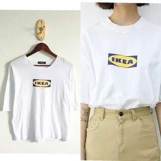 Ikea Korean Top /Kpop Fashion