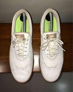 Nike Golf Lunar Swingtip Leather