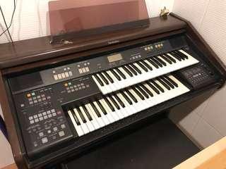 Technics Organ EN-3 pristine condition