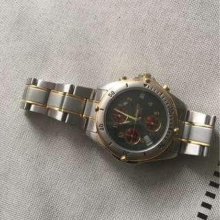 Sekonda Men's watch needs battery