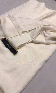 Gucci圍巾 披肩 Burberry Lv 名牌精品Loewe Tod's