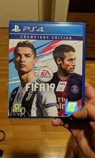 FIFA 19 (PS4) - Preowned