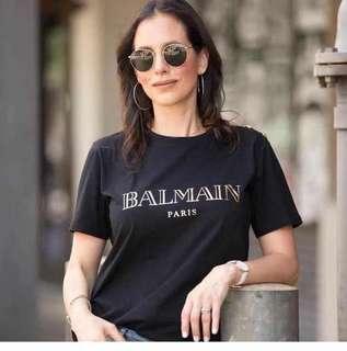 balmain top for ladies