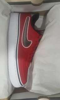brand new NIKE AIR FORCE 1. Bought from hoopstation