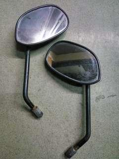 Motorcycle Side mirror