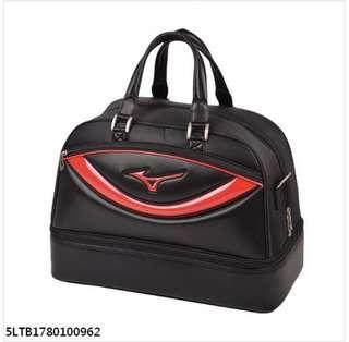 🚚 美津濃 Mizuno 高爾夫衣物袋 運動包包 雙層衣物袋