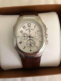 Philip Stein Men's Watch