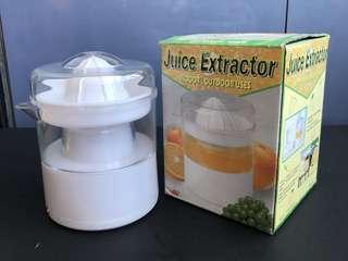 Juice Extractor 電動榨汁器