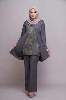 Elfira Suit (PO)