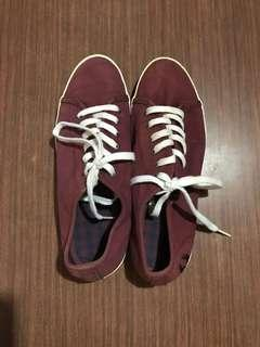 Authentic Fred Perry Sneakers