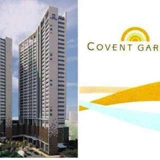EARLY CHRISTMAS PROMO RUSH SALE RENT TO OWN CONDO 1 BEDROOM IN MANILA/17K MONTHLY