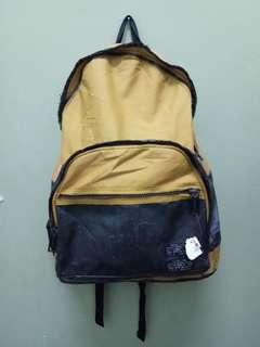 DIESEL backpack with authenticity card