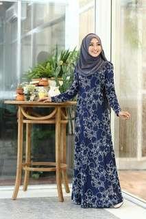 Ryshie Dress (PO)