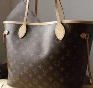 Louis Vuitton -MM