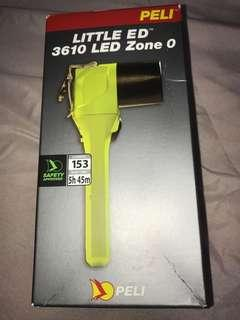 Peli LITTLE ED 3610 LED ZONE