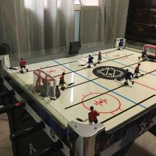 NFL HOCKEY TABLE