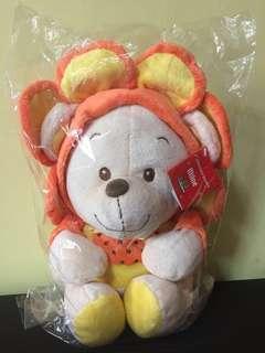 "[NEW] Sunflower 🌻 Bear 🐻 9"" Plush Toy"